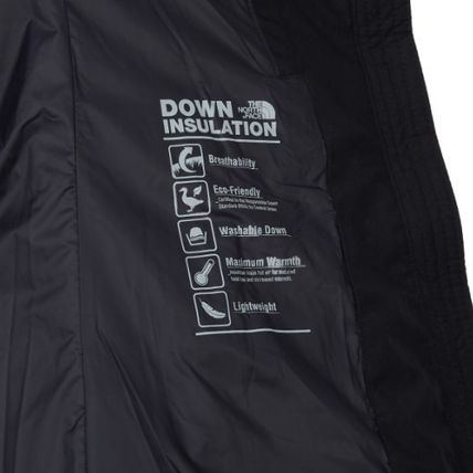 THE NORTH FACE Down Jackets Down Jackets 7