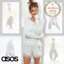 ASOS Lace Lounge & Sleepwear