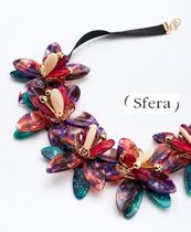 Sfera Costume Jewelry Party Style With Jewels Necklaces & Pendants