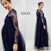 ASOS Home Party Ideas Maternity Dresses