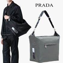 PRADA Boston Bags