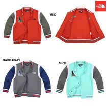 THE NORTH FACE Street Style Bold Kids Girl Outerwear
