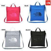 THE NORTH FACE Unisex Petit Street Style Kids Girl Bags