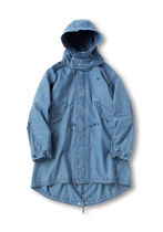 FRED PERRY Street Style Plain Parkas