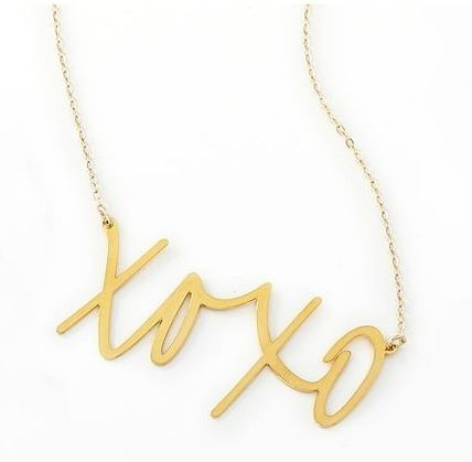 Casual Style 14K Gold Necklaces & Pendants