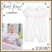 Rachel Riley Organic Cotton Baby Girl Dresses & Rompers