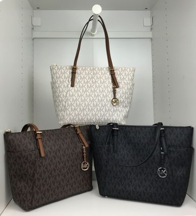 Michael Kors Shoulder Bags Pvc Clothing