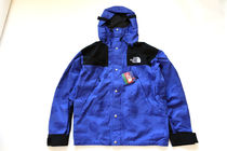 THE NORTH FACE Unisex Street Style Collaboration Jackets