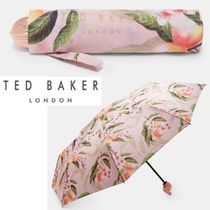 TED BAKER Flower Patterns Umbrellas & Rain Goods