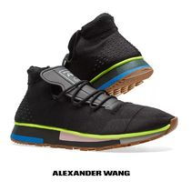 Alexander Wang Casual Style Unisex Street Style Collaboration