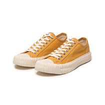 EXCELSIOR Platform Casual Style Plain Dad Sneakers