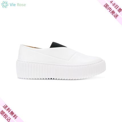 Party Style Low-Top Sneakers