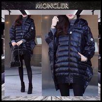 MONCLER BAMBOO Ponchos & Capes