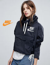 Nike Casual Style Street Style Jackets