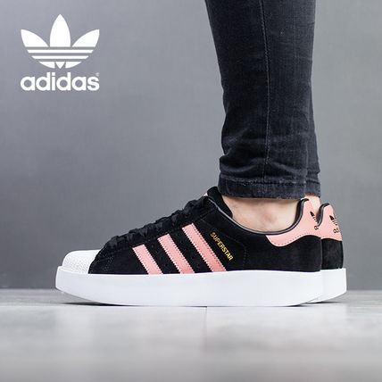 adidas platform superstar