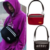 NERDY Messenger & Shoulder Bags