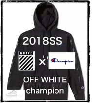 Off-White Collaboration Trench Coats