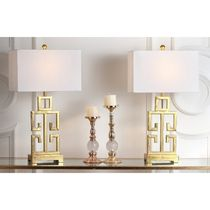 Co-ord Gold Furniture Lighting