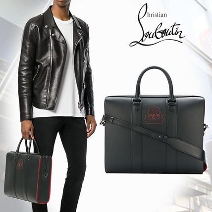 ad59ce8ae0d9 Christian Louboutin 2018 SS Business   Briefcases by grandcruise - BUYMA