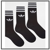 adidas Plain Cotton Undershirts & Socks