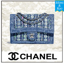 CHANEL Casual Style Handbags