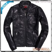Superdry Biker Jackets