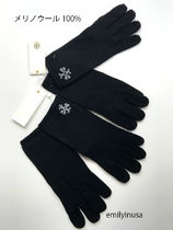 Tory Burch Wool Gloves Gloves