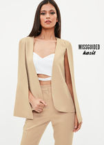 Missguided Jackets