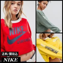 Nike Short Long Sleeves Cropped