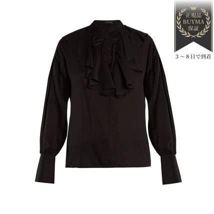 Party Style Shirts & Blouses