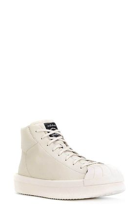 Unisex Blended Fabrics Street Style Collaboration Sneakers