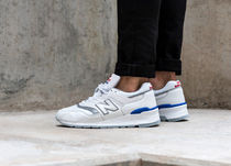 New Balance M997CHP Made in USA