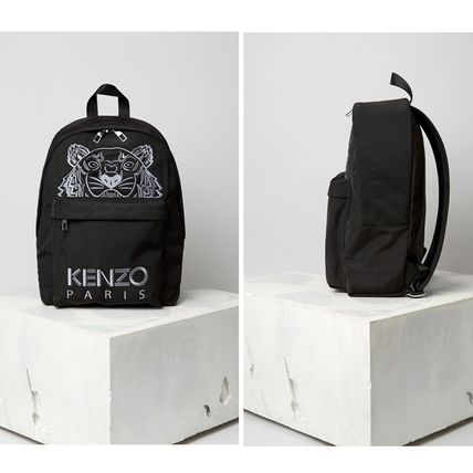 Nylon Backpacks