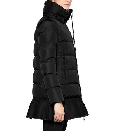Wool Medium Down Jackets