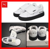 PUMA Street Style Baby Girl Shoes