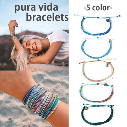 Casual Style Unisex Street Style Anklets