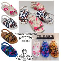 Vivienne Westwood Collaboration Baby Girl Shoes