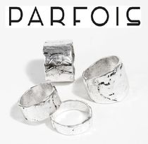 PARFOIS Casual Style Rings