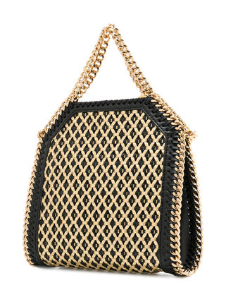 Stella McCartney Shoulder Bags 2WAY Chain Party Style Shoulder Bags 3