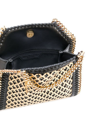 Stella McCartney Shoulder Bags 2WAY Chain Party Style Shoulder Bags 5