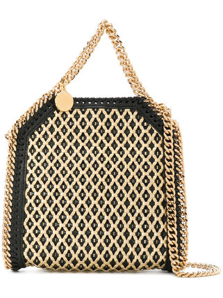 Stella McCartney Shoulder Bags 2WAY Chain Party Style Shoulder Bags 6