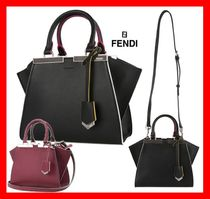 FENDI 3JOURS Handbags