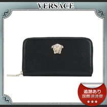 All items for versace mens wallets card holders buyma versace leather long wallets colourmoves Images