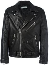 Faith connexion Short Leather Biker Jackets