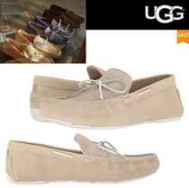 UGG Australia Driving Shoes Suede Loafers & Slip-ons