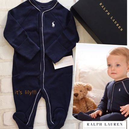 Ralph Lauren Baby Girl Dresses & Rompers Baby Girl Dresses & Rompers