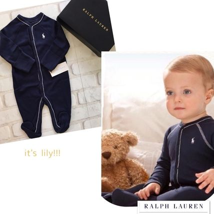 Ralph Lauren Baby Girl Dresses & Rompers Baby Girl Dresses & Rompers 2
