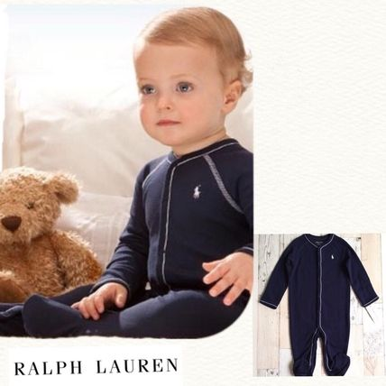 Ralph Lauren Baby Girl Dresses & Rompers Baby Girl Dresses & Rompers 5