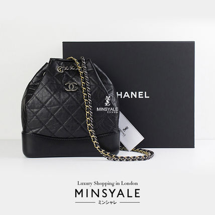 ... CHANEL Backpacks Gabrielle BackPack  London department store new item   ... 52804e5436a33
