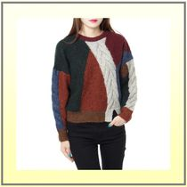 Isabel Marant Casual Style Sweaters
